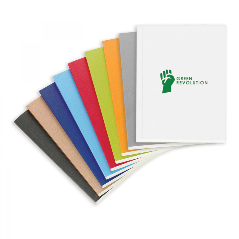 Perfect Bound. Eco Notebook
