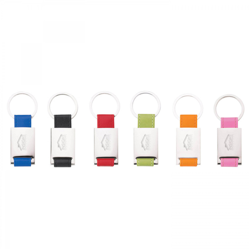 Colorplay. Key Ring