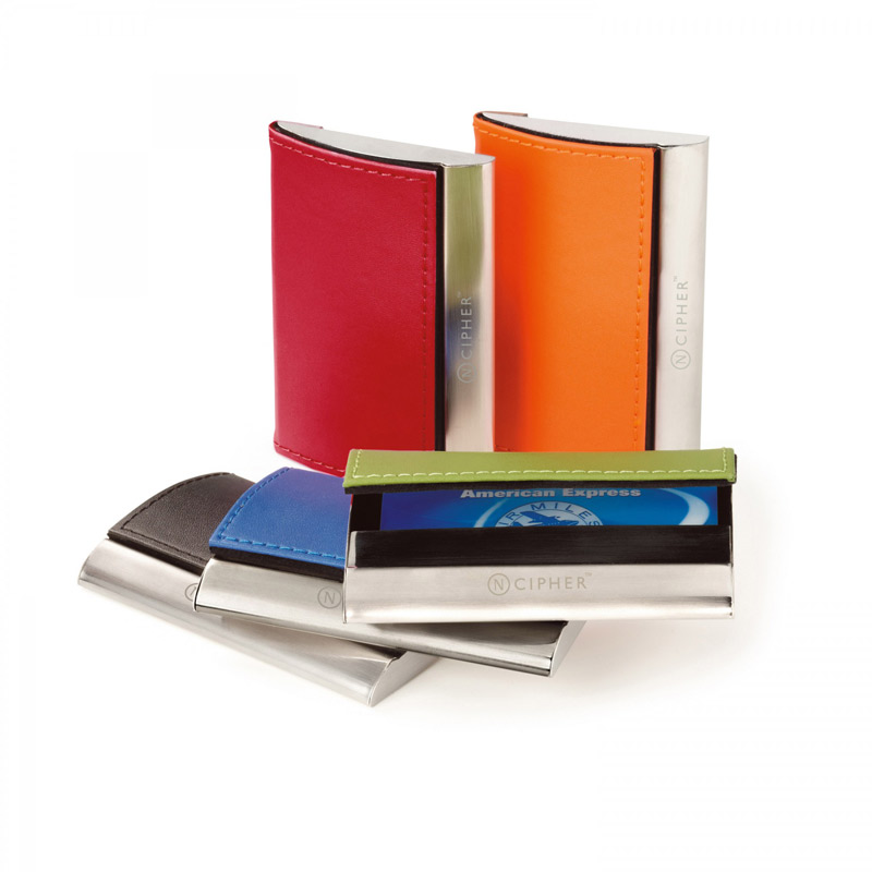 Colorplay. Card Case