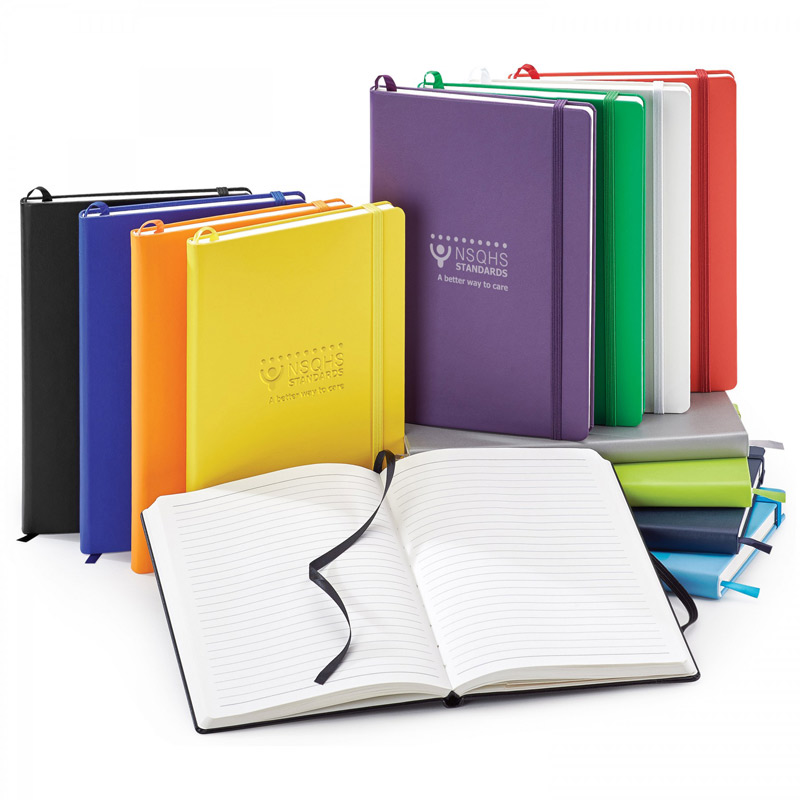 Neoskin &Reg; . Hard Cover Journal