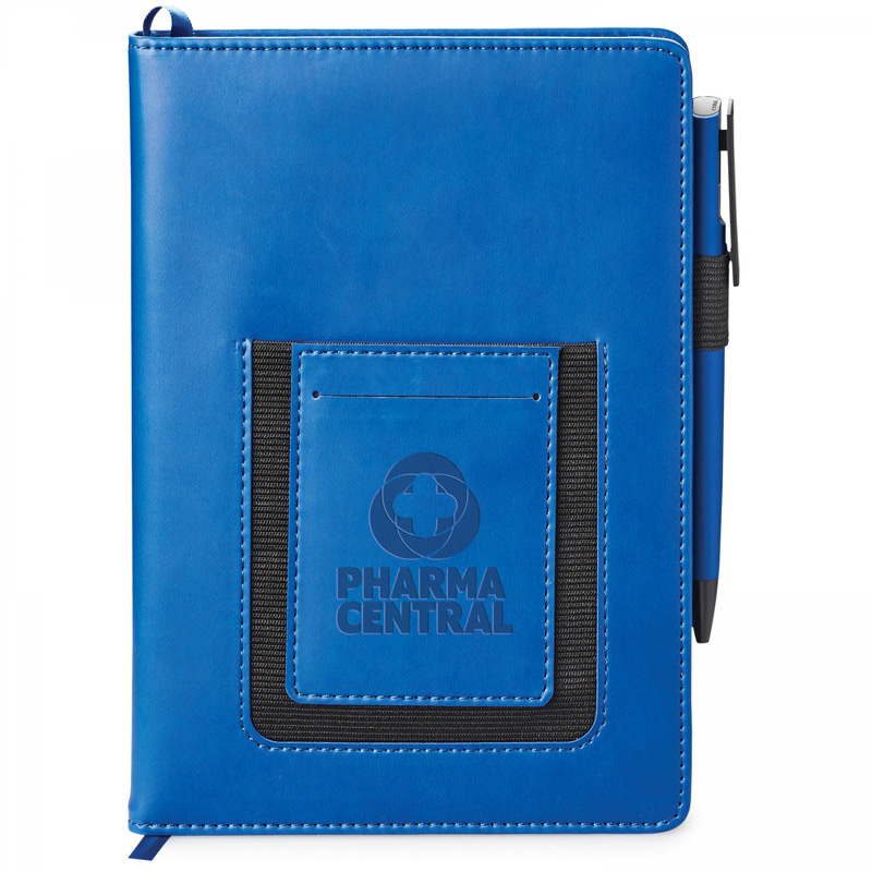 DONALD .  HARD COVER JOURNAL COMBO