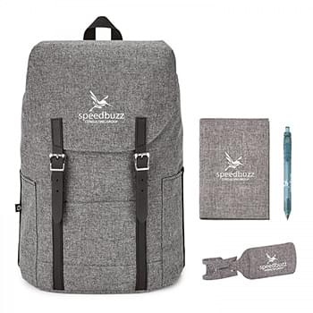 AQUA. TRAVEL BUNDLE