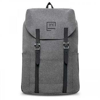 Nomad Must Haves - Flip-Top Backpack