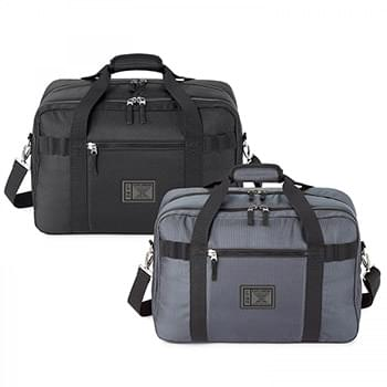 COLLECTION X.  WEEKENDER DUFFLE