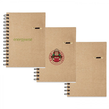Eco. Notebook