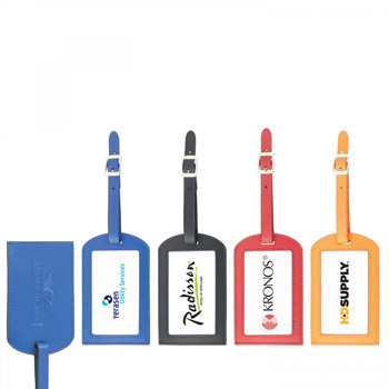 Colorplay. Luggage Tag
