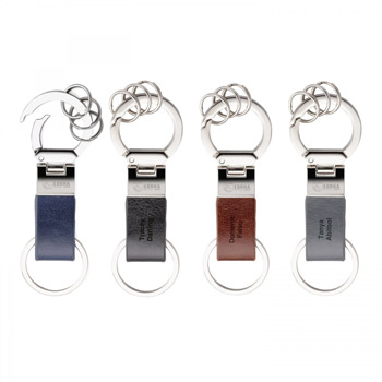 Fabrizio. Key Ring