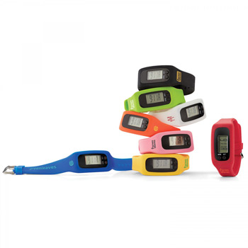 Steps. Sport Watch/Pedometer